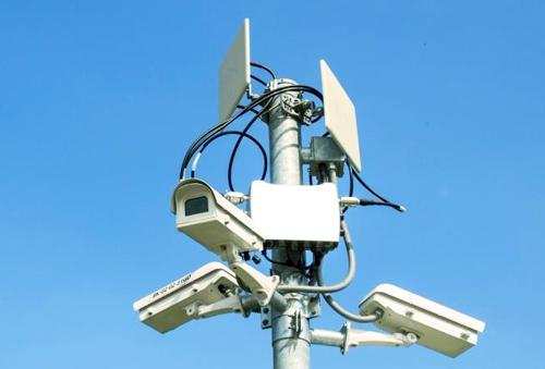 Close Circuit TV (CCTV)
