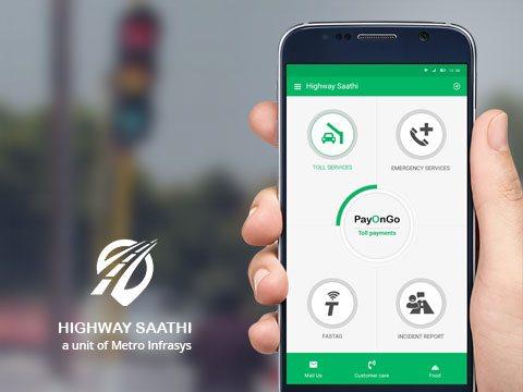 Traffic Signal Control System - Metro Infrasys
