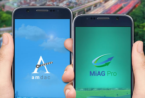 Miag - Amdac Pro