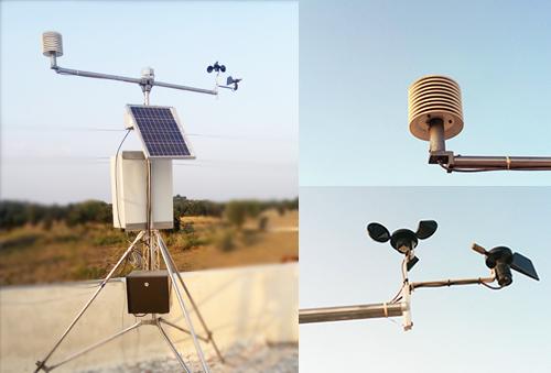 Meteorological Data System
