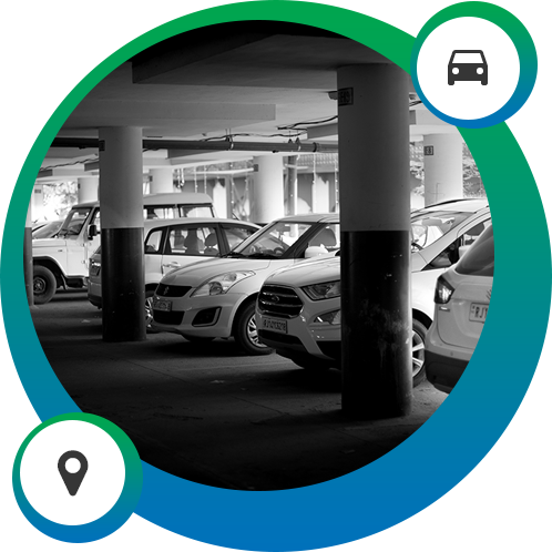 Parking Management System - Metro Infrasys