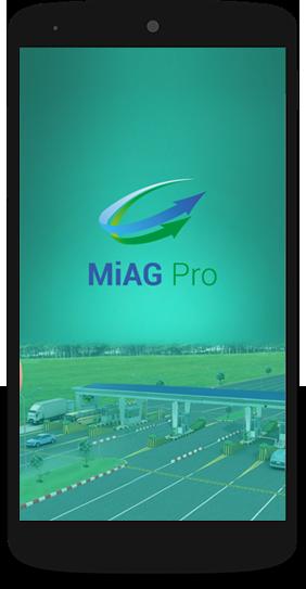 Miag Pro - Metro Infrasys