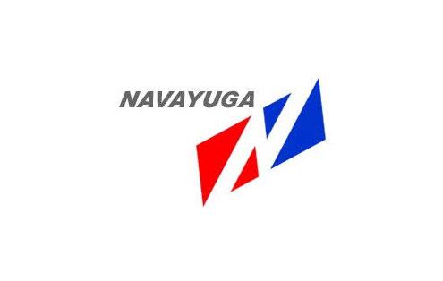 Navyuga - Metro Infrasys