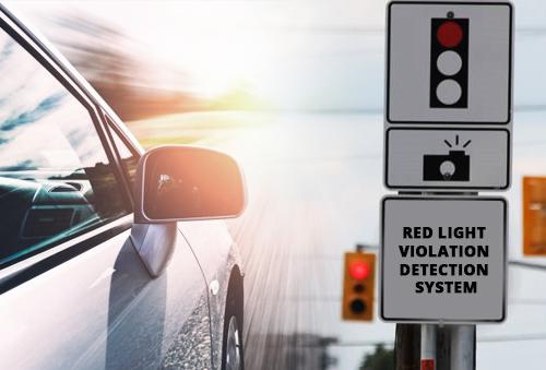 Speed Enforcement System/Red Light Violation System